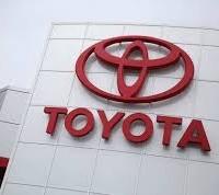 トヨタ新型株式